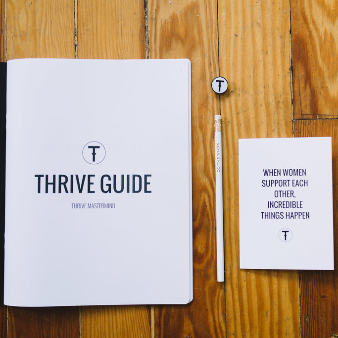 THRIVE Art Studio Member Package.jpg