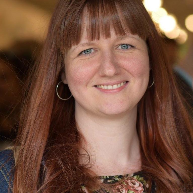 Jen Clark