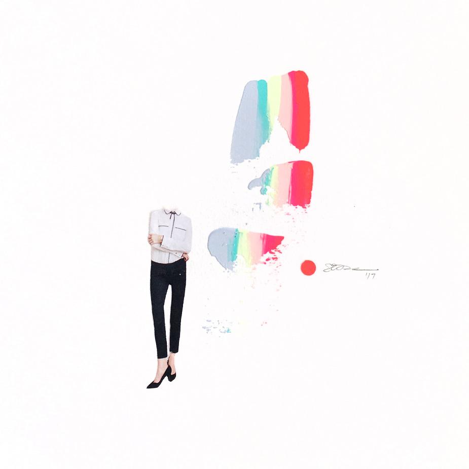 Danielle Krysa   Canada   Website  |  Instagram   Member since 2017