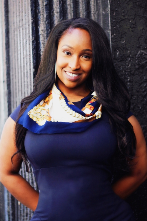 Kristen Jones (KJ) Miller is the co-founder and Co-CEO of Mented Cosmetics, an upscale beauty line targeting women of color. Since its launch in January 2017, Mented has taken the beauty industry by storm by unapologetically placing women of color at the forefront. The company has been featured in several publications including Allure, Cosmo, Teen Vogue and Black Enterprise, and was recently selected to participate in Target Corporation's prestigious startup accelerator.   Prior to founding Mented, KJ spent most of her career working in retail, with a two-year hiatus to attend Harvard Business School graduating in 2014. Her immense retail and product experience spans across functions including merchandising, assortment planning, and supply chain management.    KJ is passionate about helping women and minorities develop their entrepreneurial visions and navigate the often murky startup world. Connect with her on  Instagram .