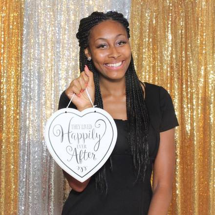 Chynna Miley, an Atlanta, Georgia native, is a University of Oregon graduate who obtained her Bachelors of Education degree in Family and Human Services. She is currently attending graduate school in the Student Affairs and Higher Education Master's Program. She is the Lead Event Stylist of Events by CCM , and the Creative Director of Connecting Curlfriends! Chynna is passionate about building authentic and meaningful community amongst women of color and creatives by inspiring people to pursue their passions with ambition, faith, and vision. Fun Facts: Chynna is a book lover who loves to write poetry in her spare time. Chynna is currently loving all things sparkly, and currently hosts monthly meetups through her group @ConnectingCurlfriends.   Instagram & Twitter: @ChynnaCM