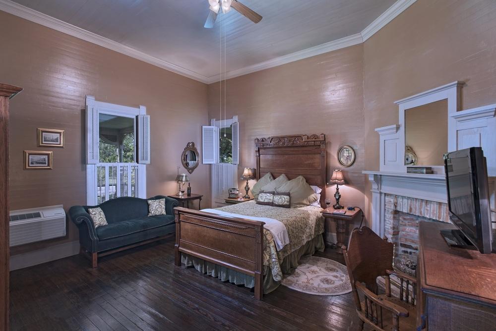 Stewart Room