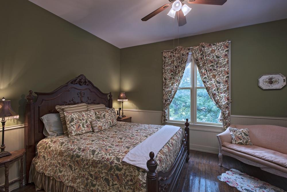 Anderson Room