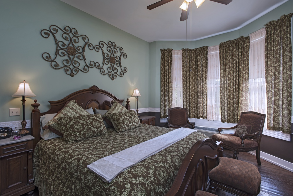 Baines Room