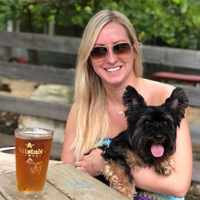 It's time for a doggie date!  We love animals, and it's a perfect summer to bring your pets with you to The Shed!  Join us at The Shed Corral for food, a cold brew and some delicious treats for you and your pup.. just ask your server!  Only at The Shed!