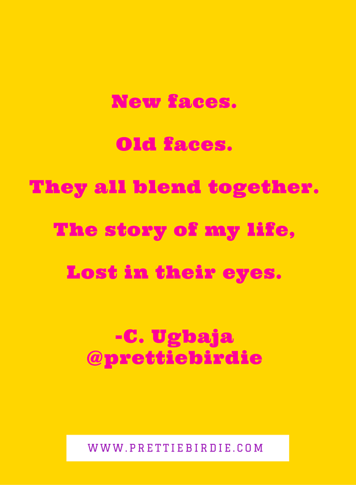 #90SECPOETRY - NEW FACES