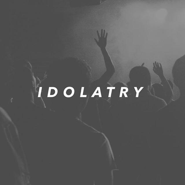 NavNight Tonight // MSC 3707 @ 9pm  Duran speaking on Idolatry in Isaiah 44!