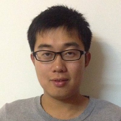 Xiaoyu Chen Software Developer
