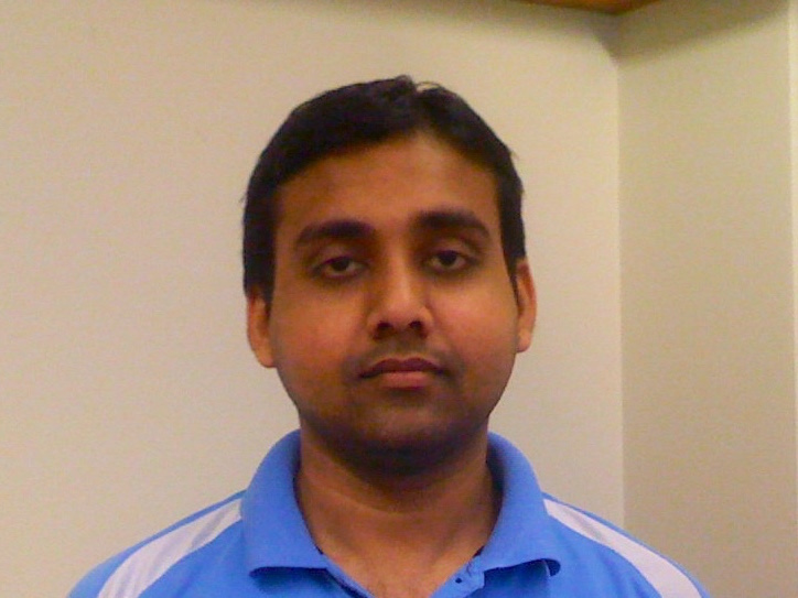 Ajit Vallabhaneni Software Developer