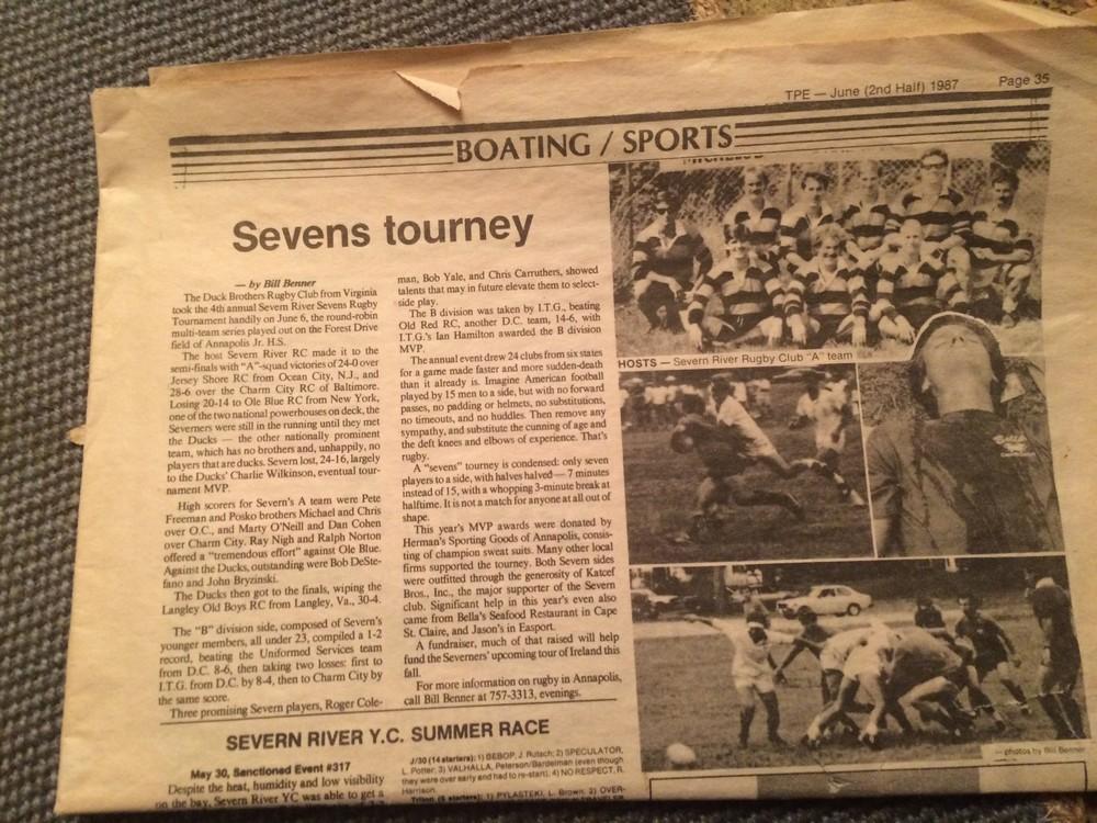 1987 Villager article.jpg