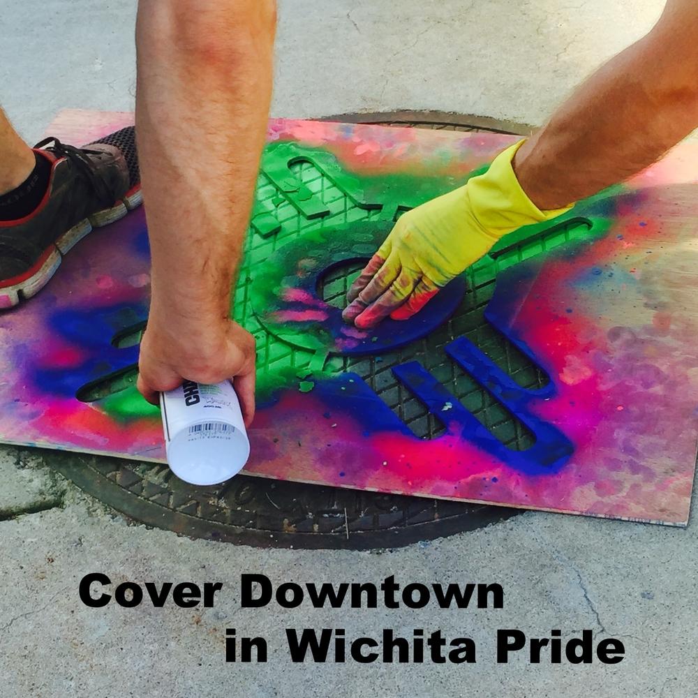 Cover Wichita