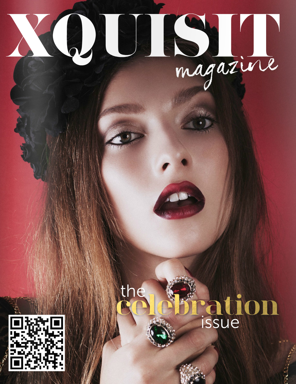 Xquisit Magazine