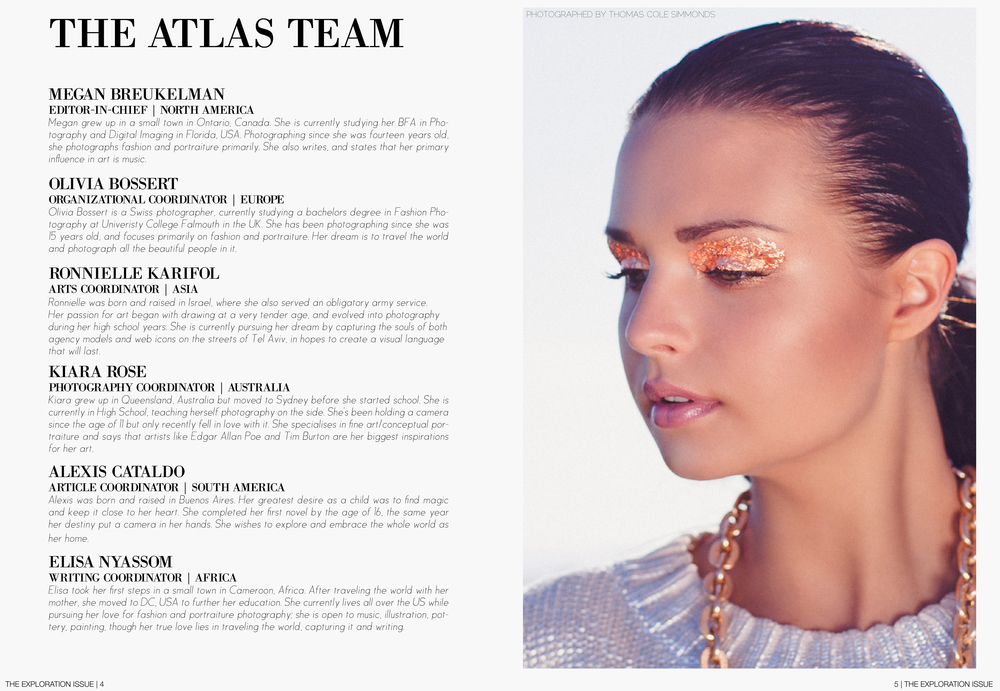 Atlas Magazine