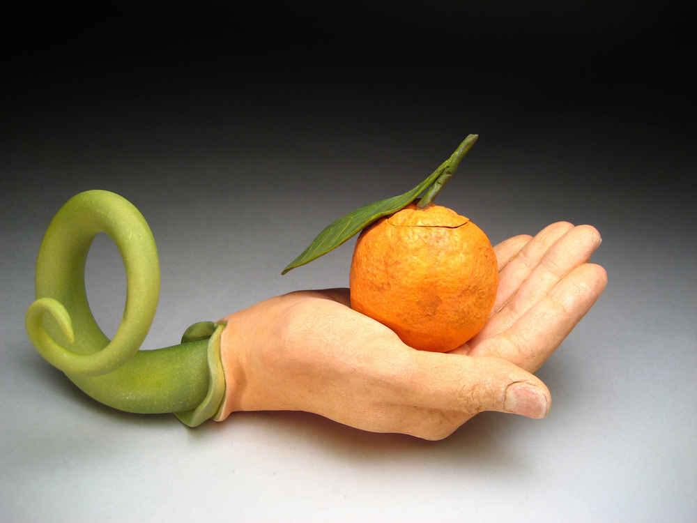 SWEET SATSUMA OFFERING
