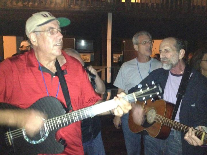 Gladstone-leading-impromptu-song-session-at-Coleman-reunion.jpg