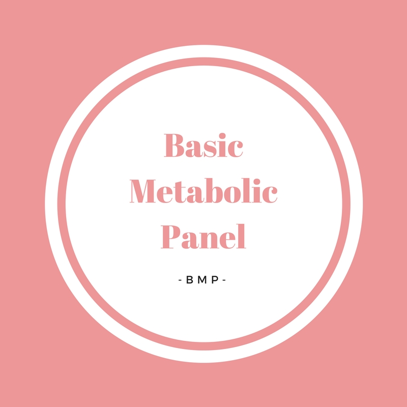 Basic Metabolic Panel W Egfr Community Lab Testing Program