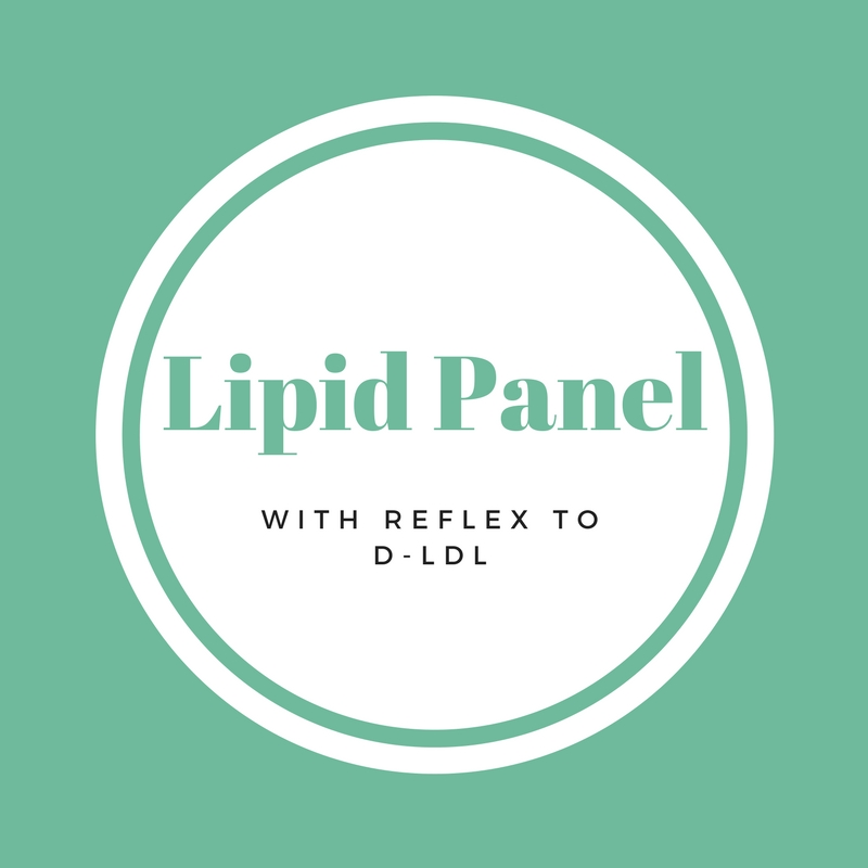 Lipid Panel With Reflex To D Ldl Community Lab Testing Program