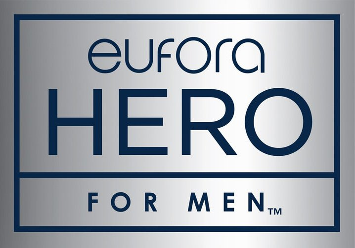 Salon Oz Eufora Hero for Men Hair Salon