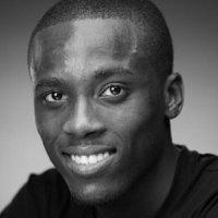 Bayo Gbadamosi - plays Ronu in Ilé la Wà