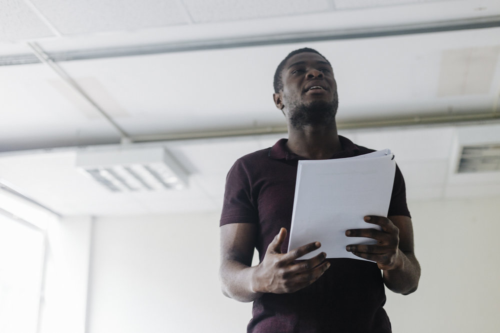 Winston Sarpong as Ronu by Jolade Olusanya.JPG