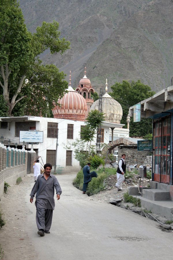 chitral pakistan