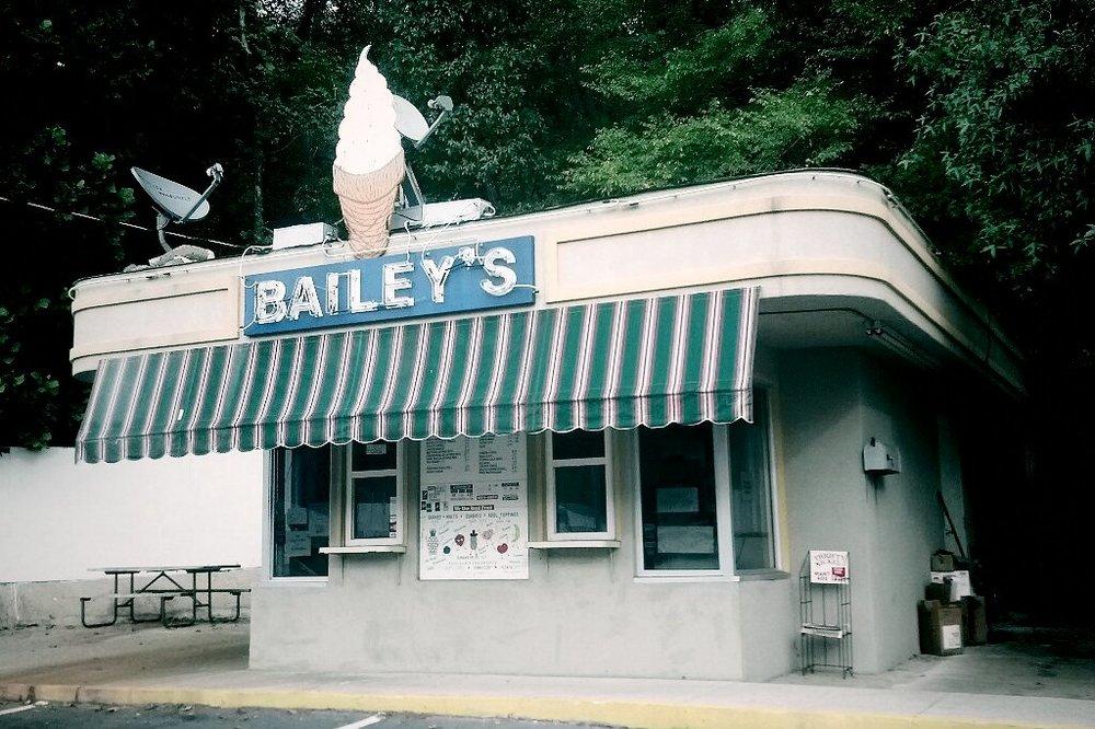 hot springs dairy bar