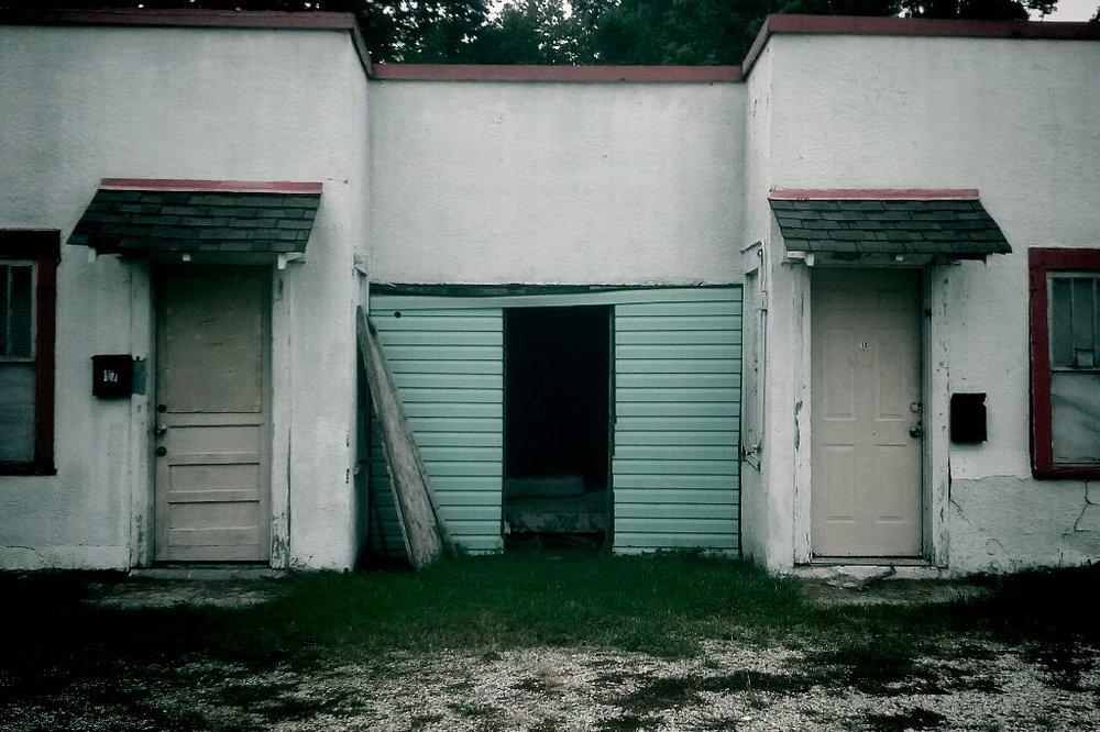 hot springs motel