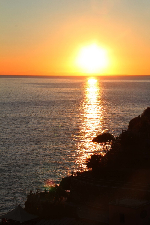 riggamore sunset