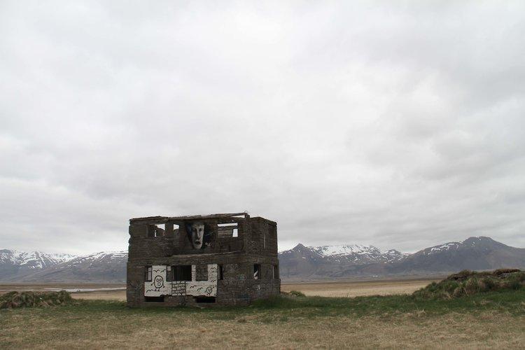 IcelandnearHofn