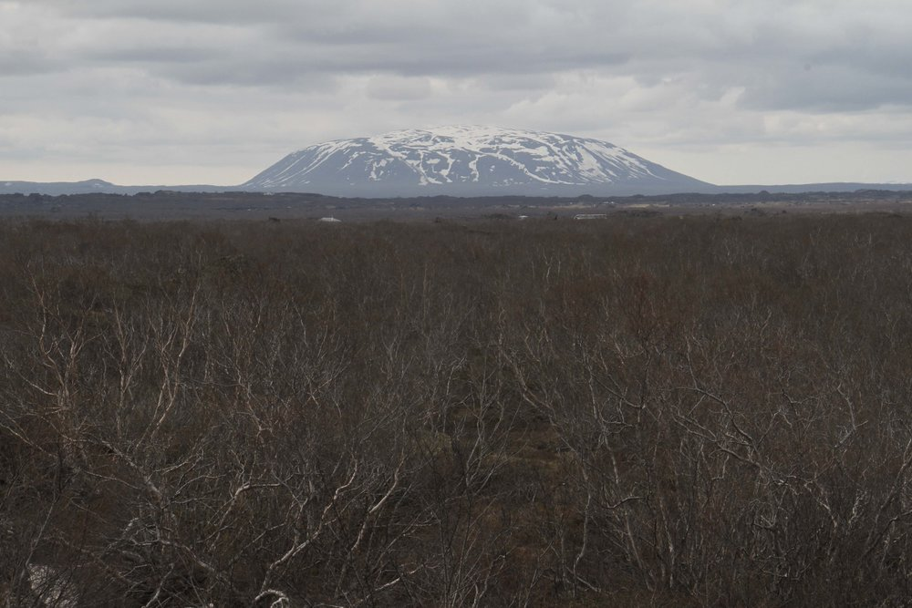 sellandafjall mountain