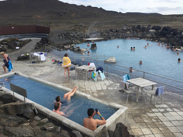 Myvatn Nature Bath
