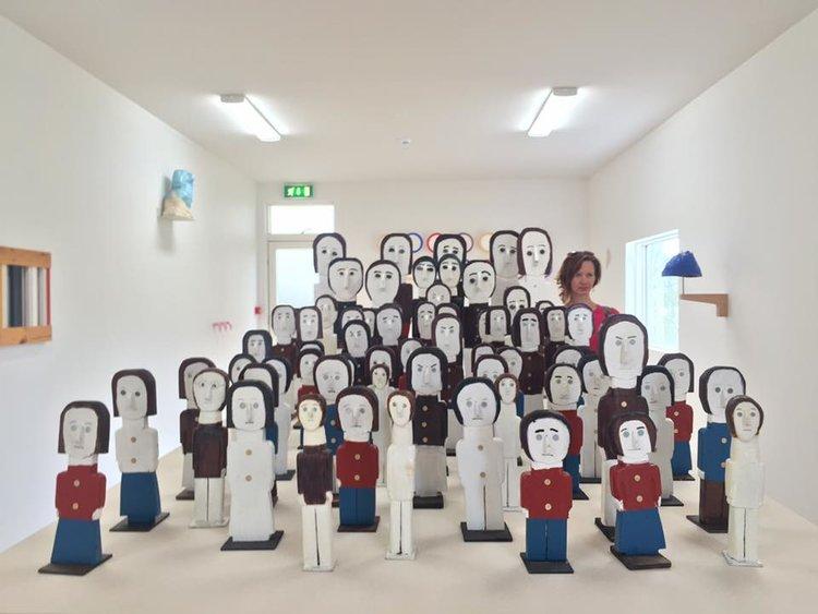 Icelandic Folk and Outsider Art Museum