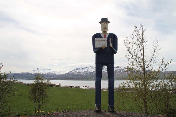 Iceland Outsider Art Museum