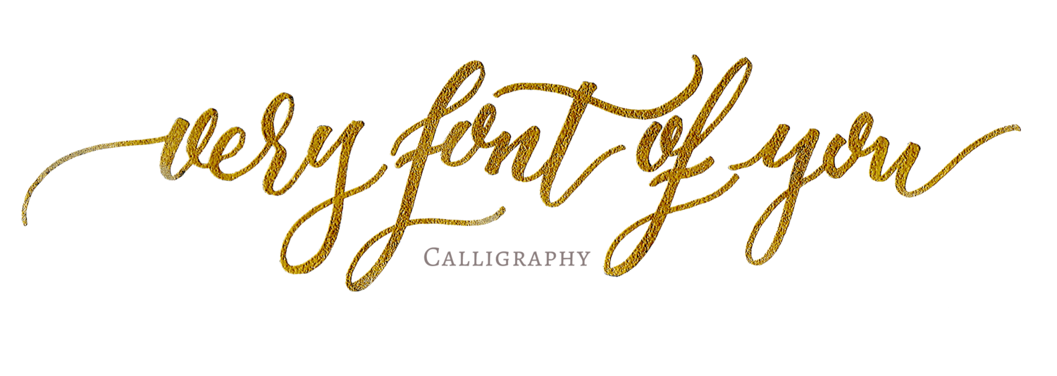 Very font of you