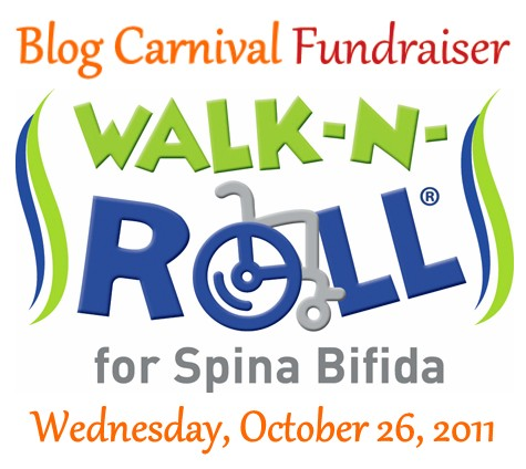 The Wise Latina Club's Viviana Hurtado Participates in Walk-n-Roll Blog Carnival