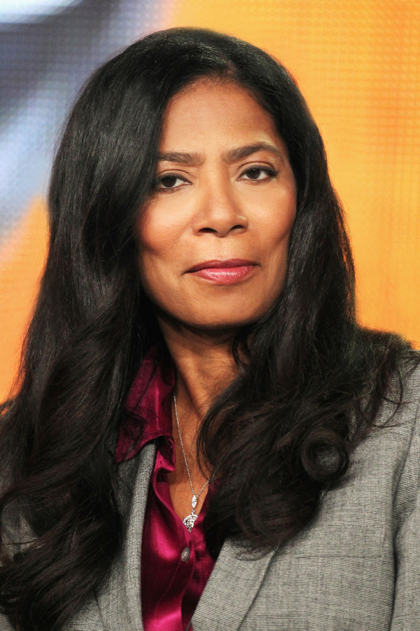 The Wise Latina Club's Viviana Hurtado Interviews Judy Smith, the inspiration of ABC's Scandal