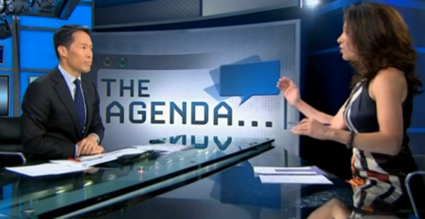 MSNBC VIDEO: 2013 Sophie's Choice: Fiscal Chaos or Obamacare