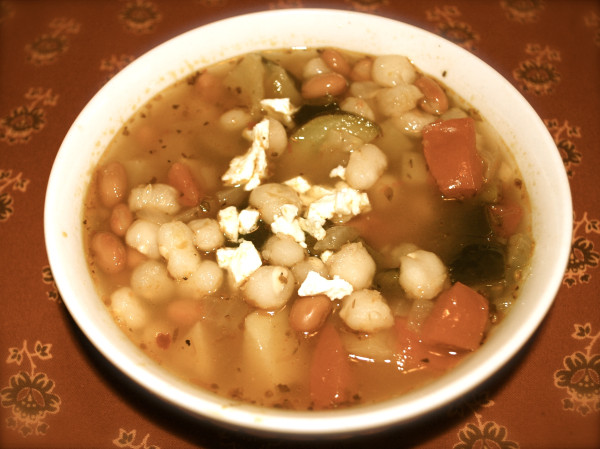 National_Soup_Month_Meatless_Monday_Vegetarian_Mexican_Pozole-TheWiseLatinaClub-NatalieFierro