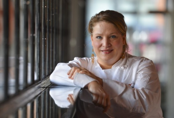 Women's History Month: The Importance of Female Mentoring with Chef Amy Brandwein