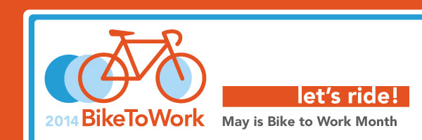 National Bike Month