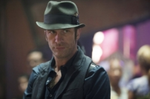 Thomas Jane as Joe Miller in  The Expanse
