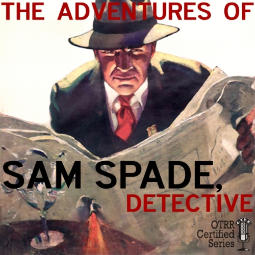 It would have been unfortunate if Dashiell Hammett had needed to rename Sam Spade for any reason.