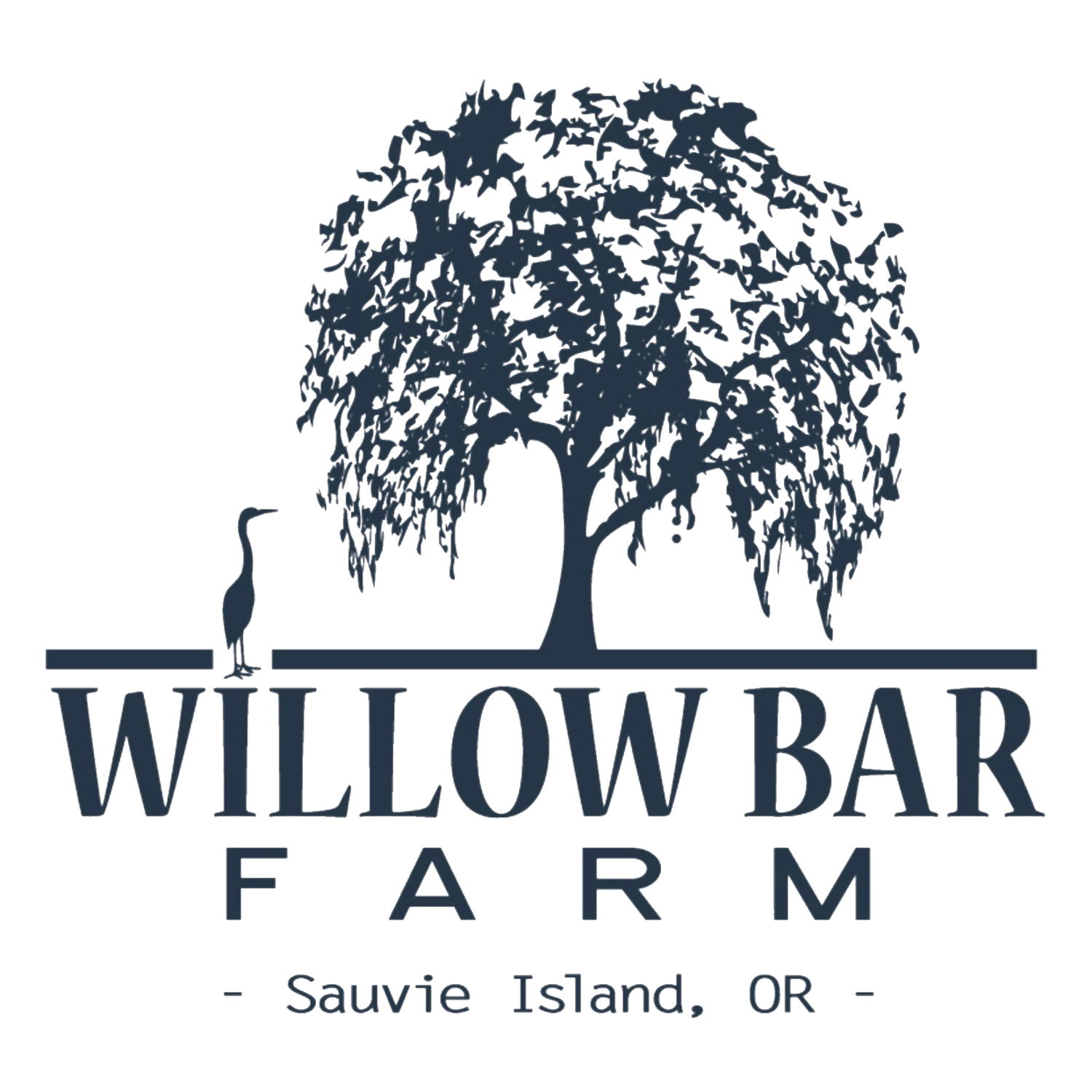 Willow Bar Farm