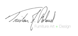 Furniture Art + Design