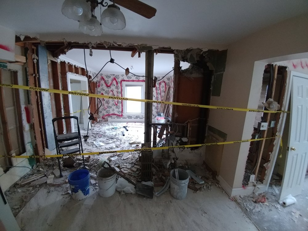 Planning / Remodeling
