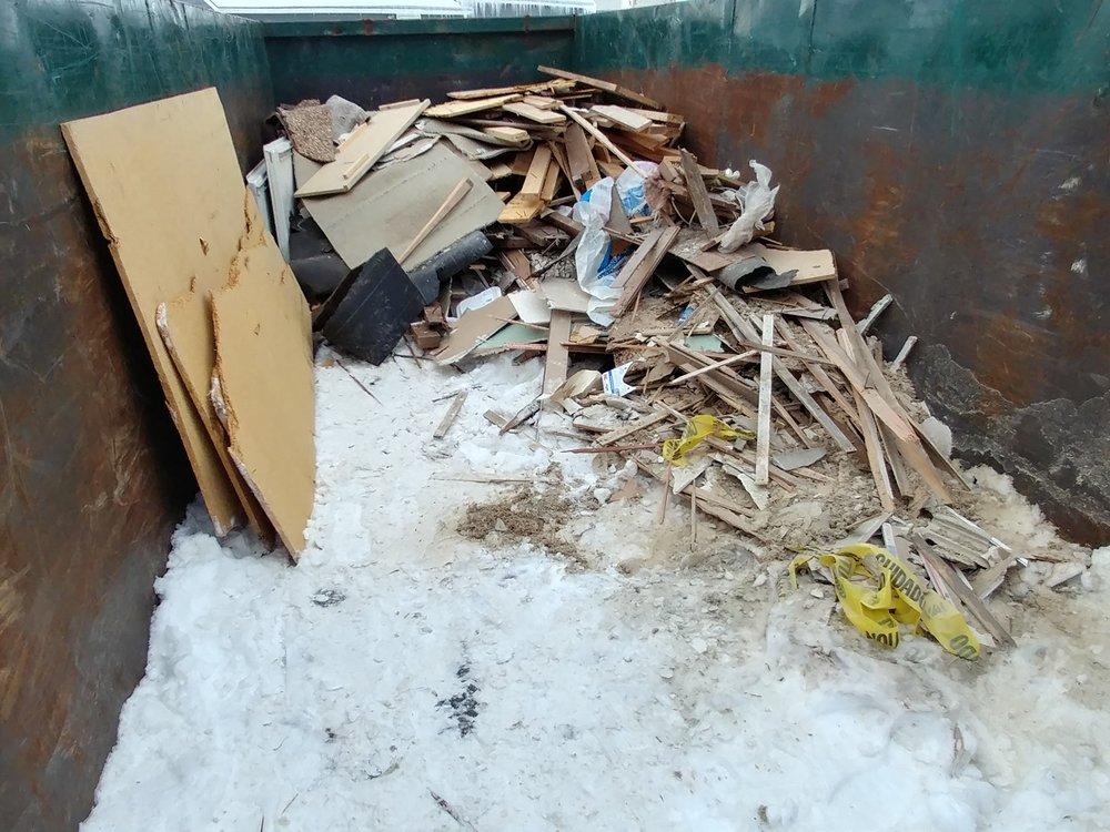 Hauling / Disposal