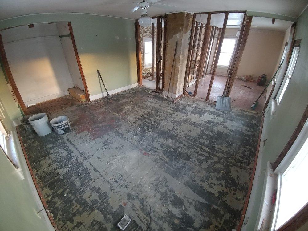 Flooring / Carpeting