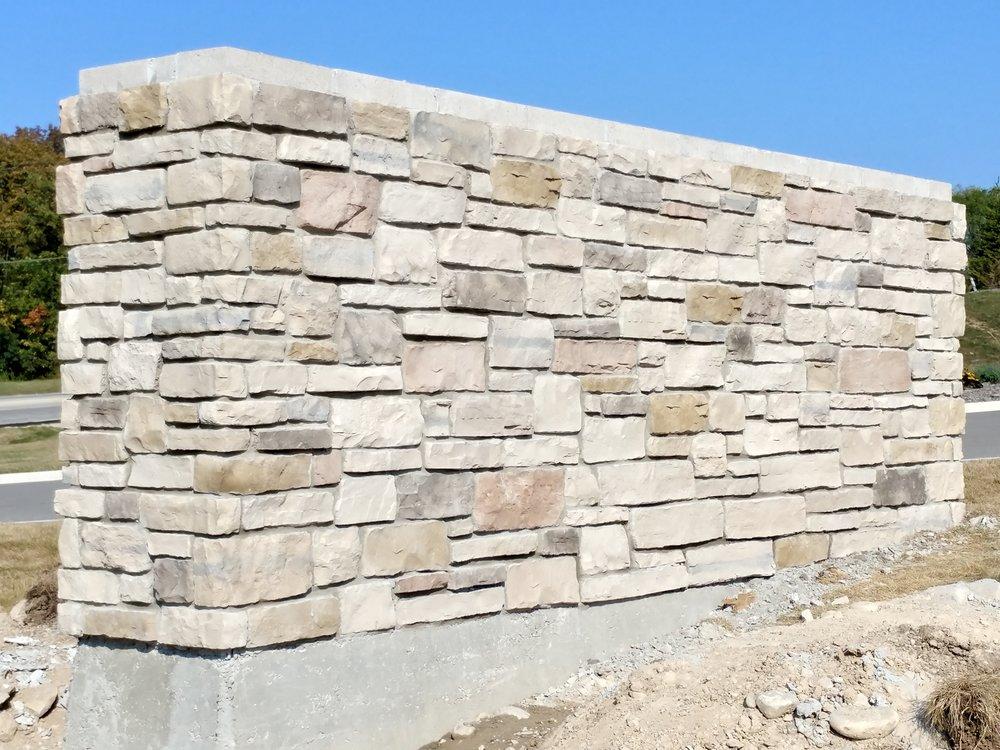 Cultured Stones