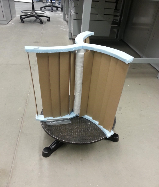 Slatted Savonius Foam Prototype.png