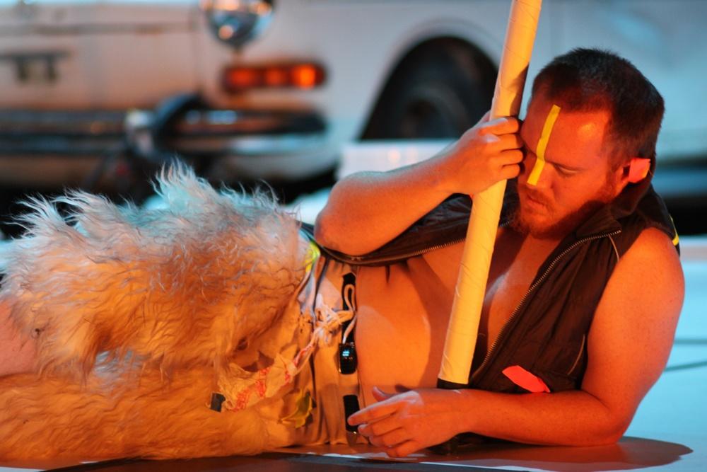 Jesse Bonnell / Poor Dog Group